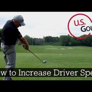 2 Great Drills to Build More Driver Speed