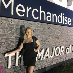 2019 PGA SHOW BEHIND THE SCENES \\ MY FAVORITE GOLF PRODUCTS FROM ORLANDO