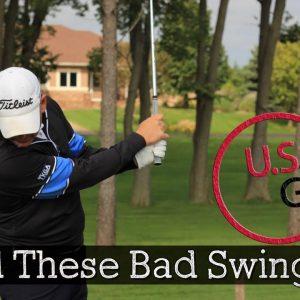 3 Bad Swing Tips Golfers Still Hear