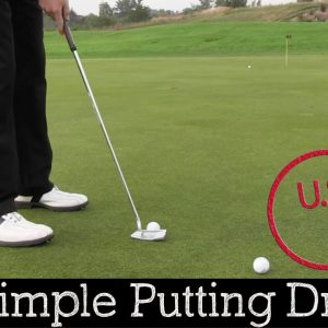3 Great Putting Tips for 2020