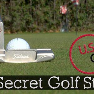 3 Secret Golf Stats That Reduce Handicap Fast
