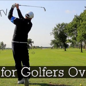 3 Swing Tips for Golfers Over 40