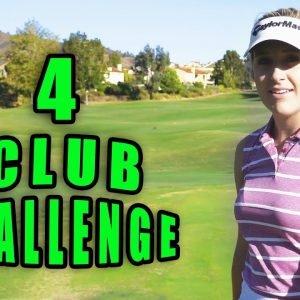 4 CLUB CHALLENGE/PARIS VS COACH