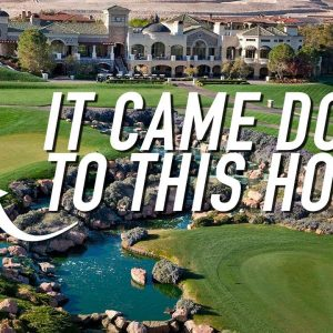 A MUST PLAY IN VEGAS! SOUTHERN HIGHLANDS GOLF CLUB.