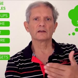 Best golf fitness exercise principles- agility, flexibility, endurance