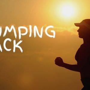 Cardio Exercise 12: Jumping Jack