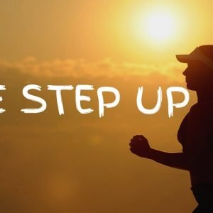 Cardio Exercise 13: Side Step Up
