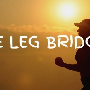 Cardio Exercise 16: One Leg Bridge