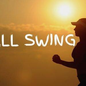 Cardio Exercise 19: Ball swing