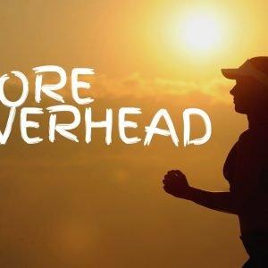 Cardio Exercise 2: Core Overhead
