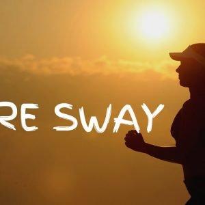 Cardio Exercise 4: Core Sway