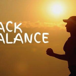 Cardio Exercise 7: Back Balance