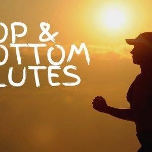 Cardio Exercise 8: Glutes