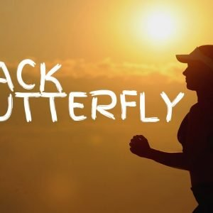 Cardio Exercise 9: Back Butterfly