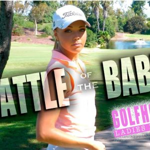 CLAIRE COMES OUT THE GATES FIRING!/BATTLE OF THE BABES!