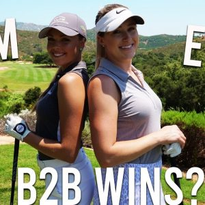 CLAIRE & PARIS ARE LOOKING FOR ANOTHER WIN/GUYS VS GIRLS