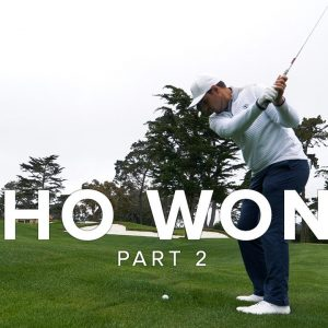 CLOSEST TO THE PIN FOR $50! - OLYMPIC CLUB // PART 2 (4K)