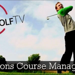 Course Management Tips for Mid Irons