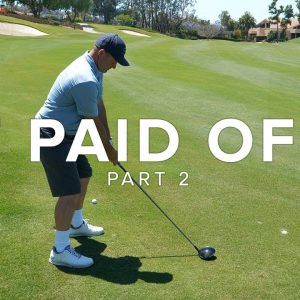 DRIVER OFF THE DECK! - THE FARMS GOLF CLUB // PART 2 (4K)