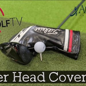 Driver Tips - How Your Head Cover Can Add Distance to Your Golf Game