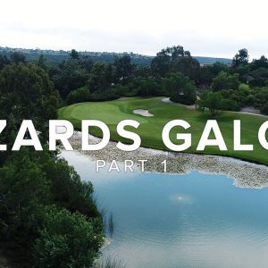 EVERY MISS WILL COST YOU HERE - THE GRAND GOLF CLUB // PART 1 (4K)