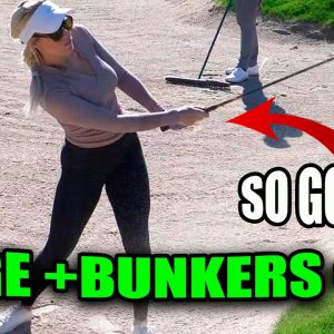 FIND A BUNKER CHALLENGE WITH PAIGE AND PARIS!