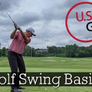 Golf Swing Basics: 5 Golf Tips Every Golfer Must Know