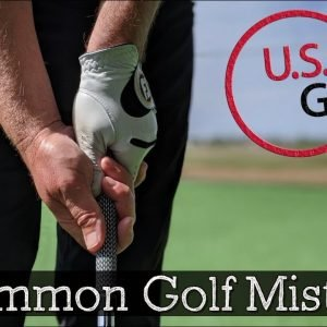 Golf Swing Mistakes: How to Improve Your Golf Swing (TODAY)