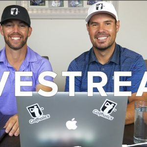 GOLFHOLICS WEEKLY Q&A SESSION // 10