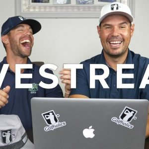 GOLFHOLICS WEEKLY Q&A SESSION // 14