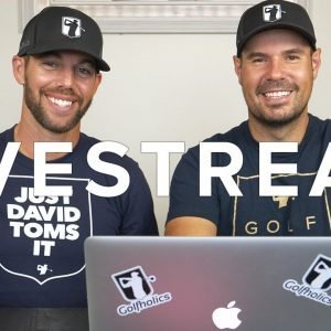 GOLFHOLICS WEEKLY Q&A SESSION // 20
