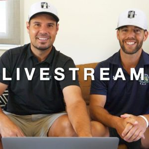 GOLFHOLICS WEEKLY Q&A SESSION // 41