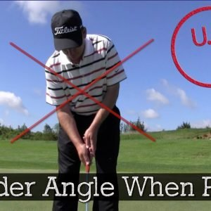 How Important Are Your Shoulders When You Putt?
