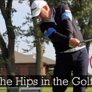 How to Clear the Hips in the Golf Swing Through Impact