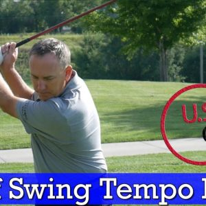 How to Find the Perfect Golf Swing Tempo
