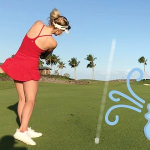 HOW TO GOLF IN THE WIND // GOLF TUTORIAL FROM HAWAII AT MAUNA LANI