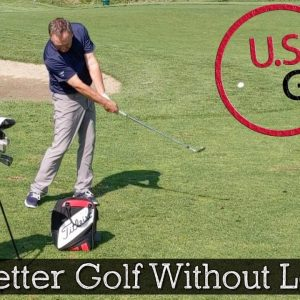 How to Improve Your Golf Game Without Taking Lessons (Immediate Results)