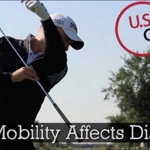 How to Increase Mobility to Increase Distance