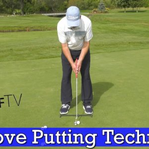 How to Master Your Putting Technique
