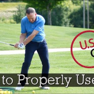 How to Properly Use Golf Lag
