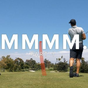I DECIDE TO PLAY STRAIGHT UP AND... - SAN DIEGO COUNTRY CLUB // PART 1 (4K)