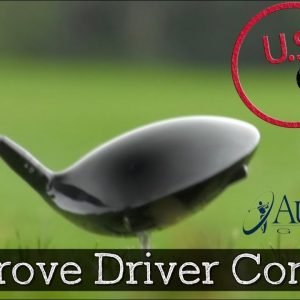 Improve Driver Contact With This Simple Tip (Golf Driver Drills)
