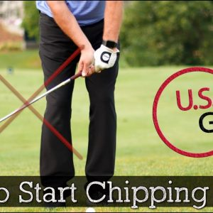 Golf Chipping Tips: You Have Been Chipping Wrong Your Entire Life (Chipping Drills)