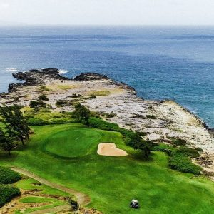 KAPALUA BAY COURSE LIKE YOU'VE NEVER SEEN IT BEFORE! / PART 1