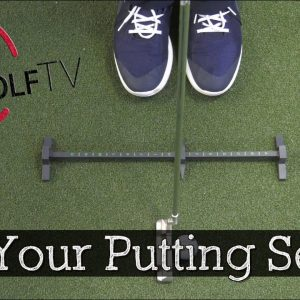 Making More Putts is Easy as 1-2-3