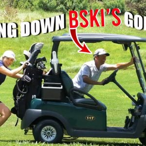 MEMORIES WITH BSKI (Golfholics Special)