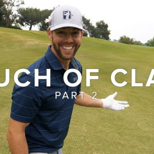 MIKE CHIPS IN FOR BIRDIE! - THE GRAND GOLF CLUB // PART 2 (4K)