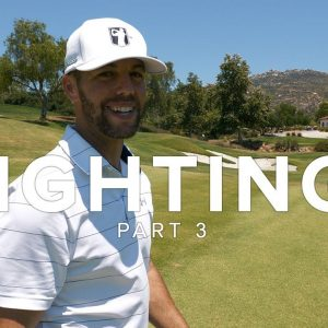 MIKE FIGHTS BACK BUT IS IT ENOUGH?? - MADERAS GOLF CLUB // PART 3 (4K)