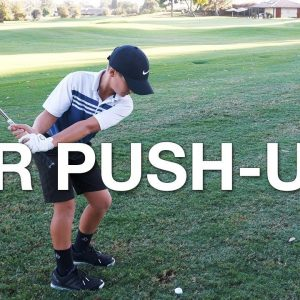 MIKE VS DUNCAN CLOSEST TO THE PIN! - VIRGINIA COUNTRY CLUB // PART 3 (4K)