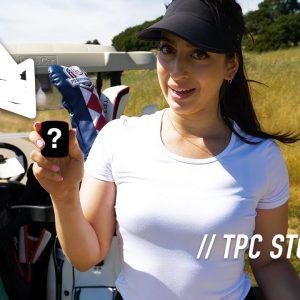 MOST RANDOM ITEM IN A GOLF BAG! //TPC STONEBRAE PART 3